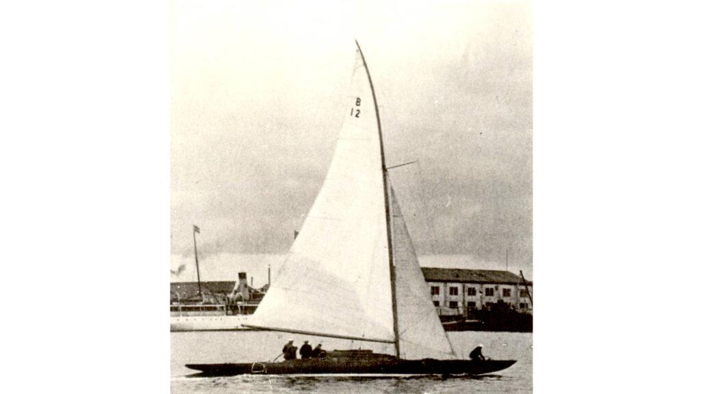 Revaler Woche1934